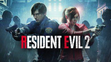 راهنمایی تروفی و اچیومنتهای بازی Resident Evil 2 Remake