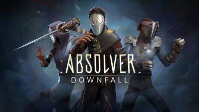 بررسی بازی Absolver