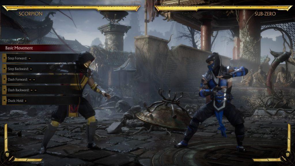 بررسی بازی Mortal Kombat 11