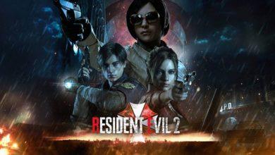 راهنمای قدم به قدم بازی Resident Evil 2 - قسمت اول