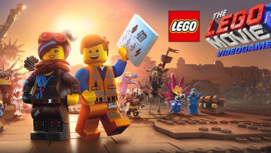 بررسی بازی The Lego Movie 2