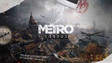 راهنمای بازی Metro Exodus – محل یافتن تمامی ارتقا دهندهها