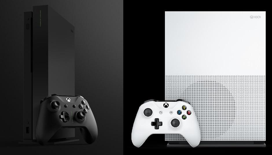 کنسول Xbox One