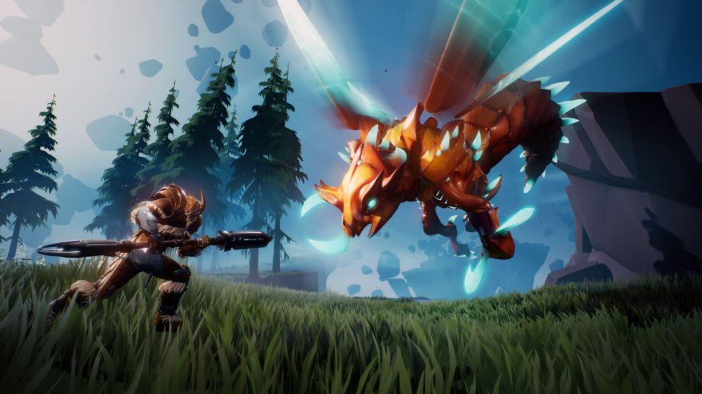 راهنمای بازی Dauntless - نکاتی که باید در ابتدای بازی بدانید