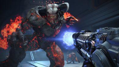 تریلر داستانی بازی Doom Eternal