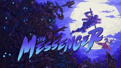 بررسی بازی The Messenger