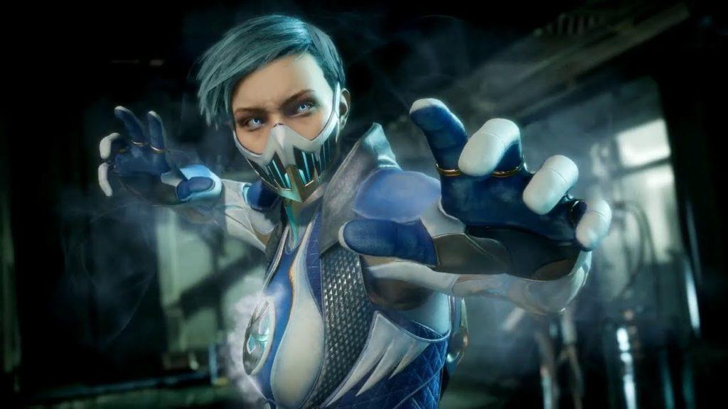 چگونه در Mortal Kombat 11 شخصیت Frost را آزاد کنیم؟