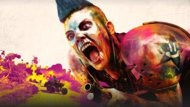 راهنمای بازی Rage 2 – نکاتی که پیش از شروع بهتر است بدانید