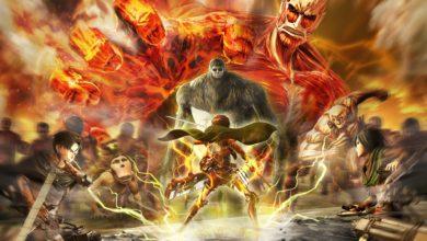 بررسی بازی Attack on Titan 2: Final Battle