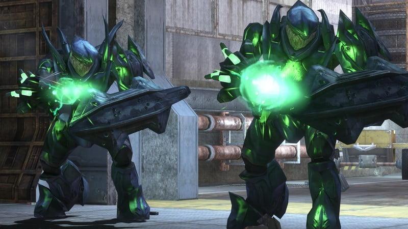 داستان Halo قسمت چهارم: رشد و گسترش امپراتوری کاوننت