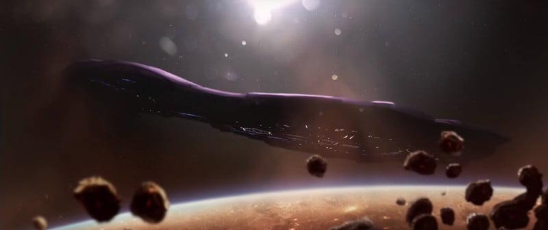 داستان Halo قسمت ششم: آغاز جنگ انسان - کاوننت و سقوط Harvest