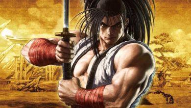 تریلر زمان عرضه بازی Samurai Showdown