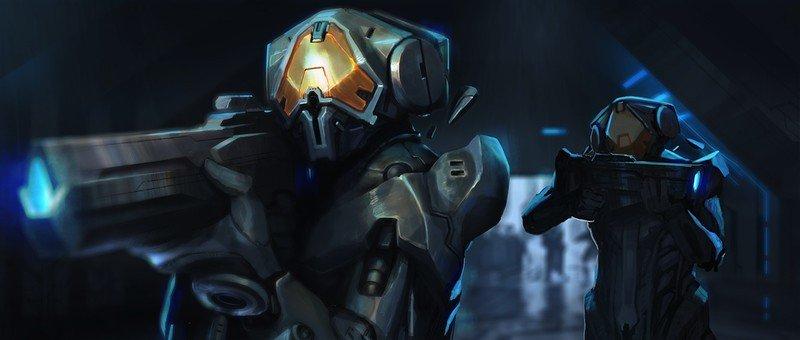 داستان Halo قسمت اول: پیشروها، خیانت فوررانر و دوران بعد از آن