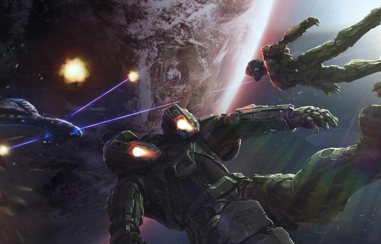 داستان Halo قسمت پنجم: تکامل بشریت و پروژه اسپارتان
