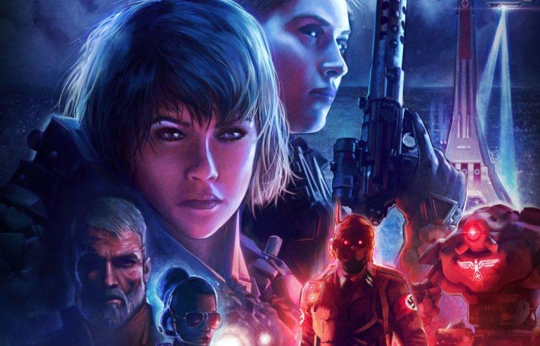 لیست اچیومنت/تروفیهای بازی Wolfenstein: Youngblood