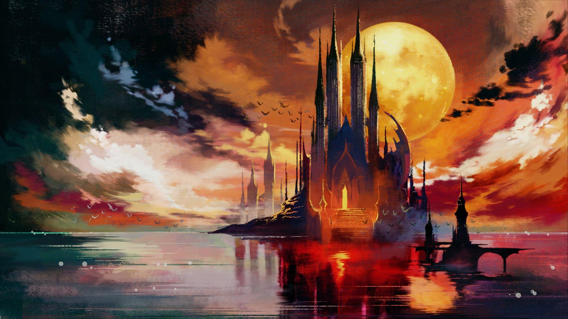 بازی Bloodstained: Ritual of the Night   پیکسل آرتس