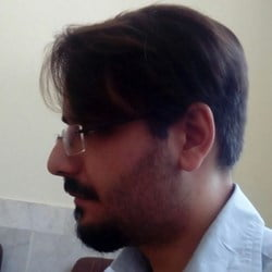 فرهاد حسنپور