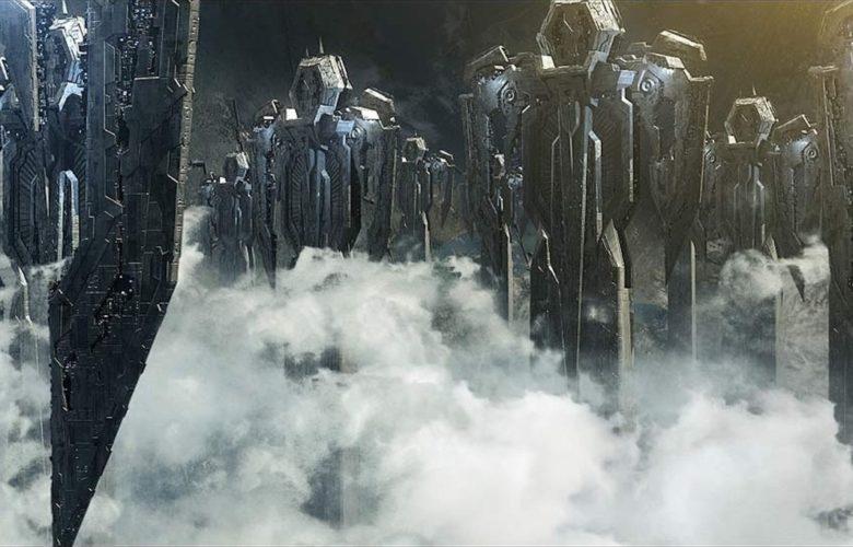 داستان Halo قسمت هفتم: نبرد Etran Harborage