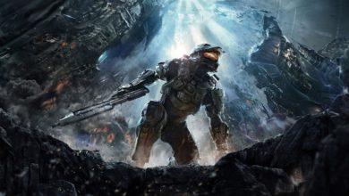 داستان Halo قسمت شانزدهم: بازگشت مسترچیف و آشنایی با دیداکت