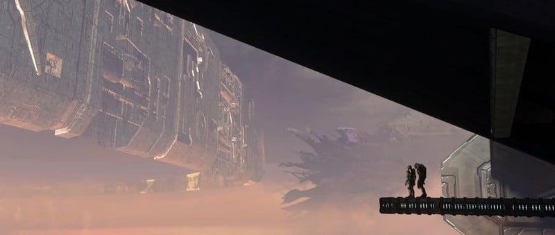 داستان Halo قسمت چهاردهم: جنگ برای سرنوشت کهکشان