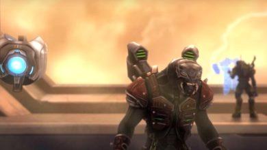 داستان Halo قسمت دهم: رفومی حقیقت اشعههای Halo را کشف میکند