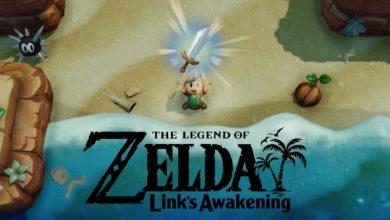 ۱۲ نکته که باید در مورد بازی The Legend of Zelda: Link's Awakening بدانید
