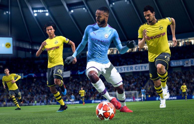 راهنمای انتخاب ترکیب در بخش FUT بازی FIFA 20