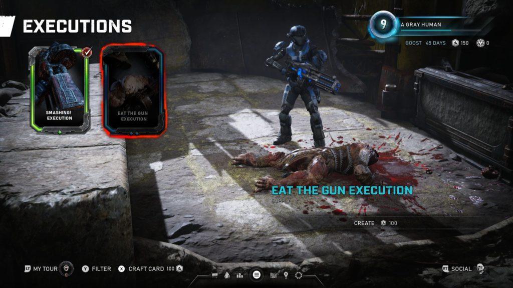 نقد بخش چندنفره بازی Gears 5
