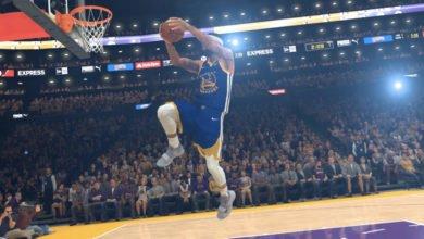راهنمای بازی NBA 2K20 - بررسی نکات اساسی برای تازهواردان