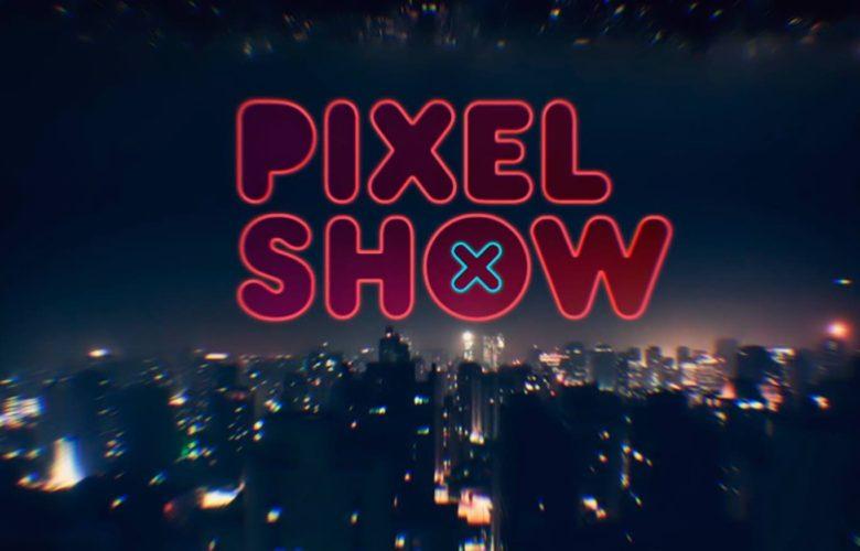 «پیکسل شو» – قسمت دوم