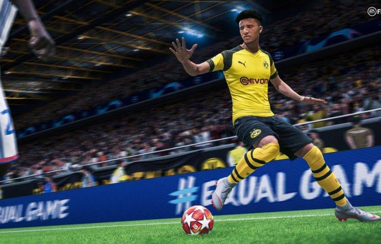 راهنمای بازی FIFA 20 - معرفی بهترین وینگرهای جوان