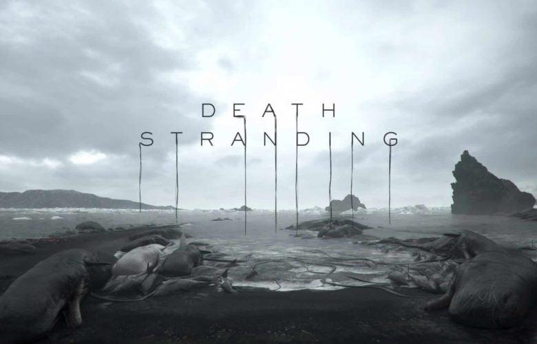 بازی Death Stranding چیست؟