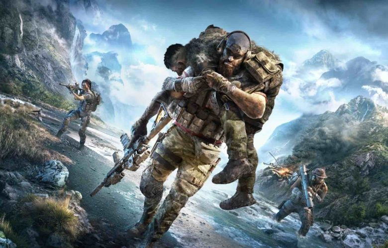 بررسی بازی Ghost Recon Breakpoint