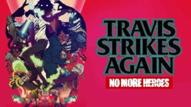 بررسی بازی Travis Strikes Again: No More Heroes