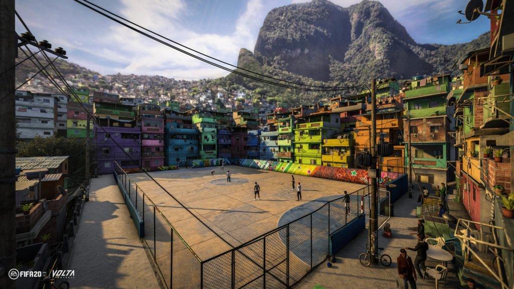 راهنمای FIFA 20 - نکاتی برای رسیدن به پیروزی در بخش Volta