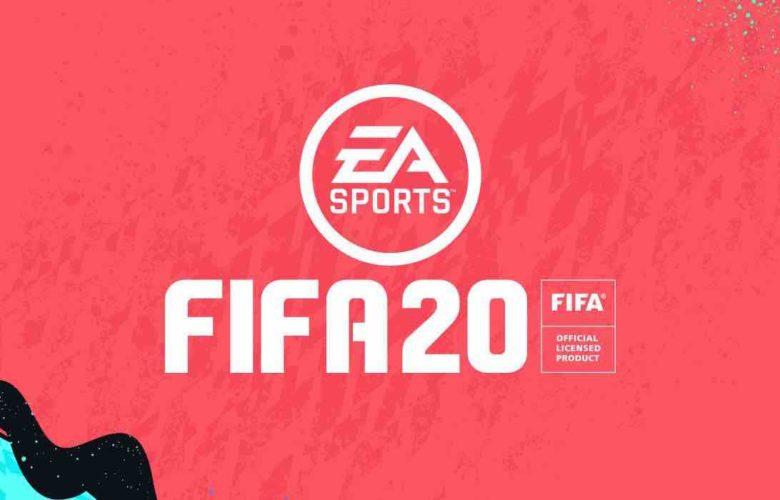 راهنمای قدم به قدم بازی FIFA 20