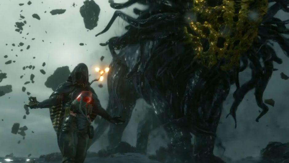 میوه ممنوع (؟): واقعگرایی در بازیهای ویدیویی -به بهانه Death Stranding-