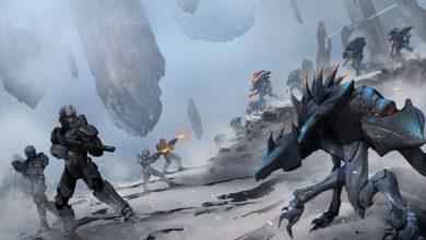 داستان Halo قسمت هفدهم: بازگشت به Requiem و بدست آوردن کلید جانوس