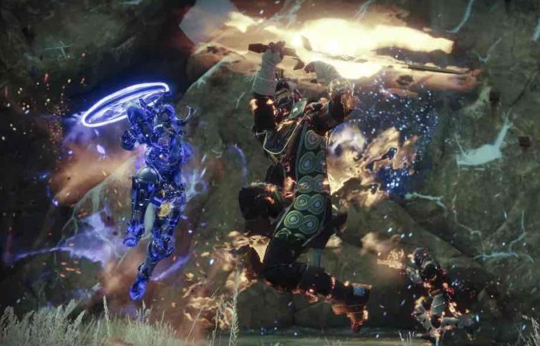 راهنمای Destiny 2: New light برای مبتدیان