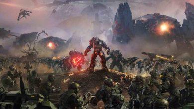 داستان Halo قسمت نوزدهم: «تبعید شدگان» و دومین جنگ برای Ark