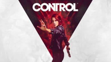داستان بازی Control