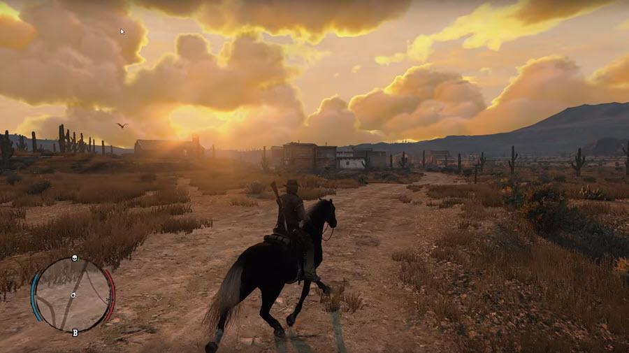 نوستالژی - چرا Red Dead Redemption یکی از بهترین بازیهای ویدیویی تاریخ است؟