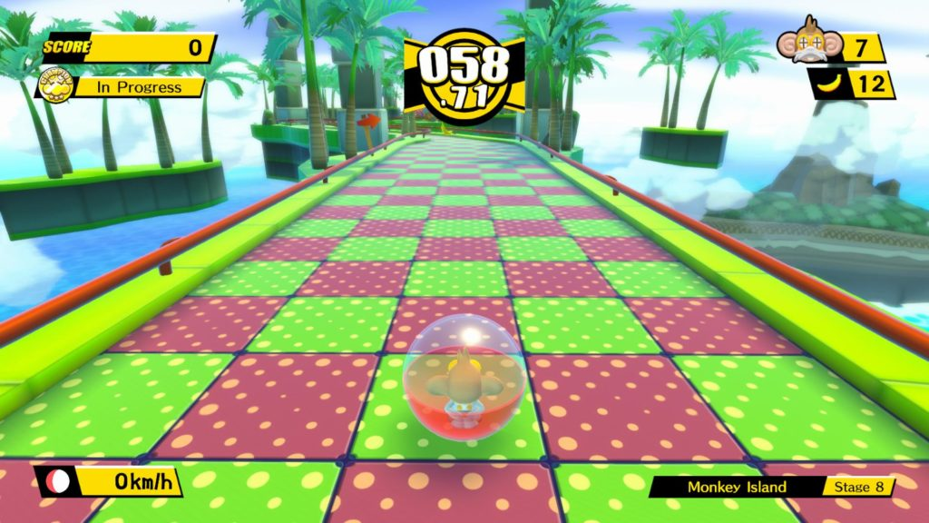 بررسی بازی Super Monkey Ball: Banana Blitz HD