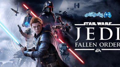 داستان بازی Star Wars Jedi: Fallen Order