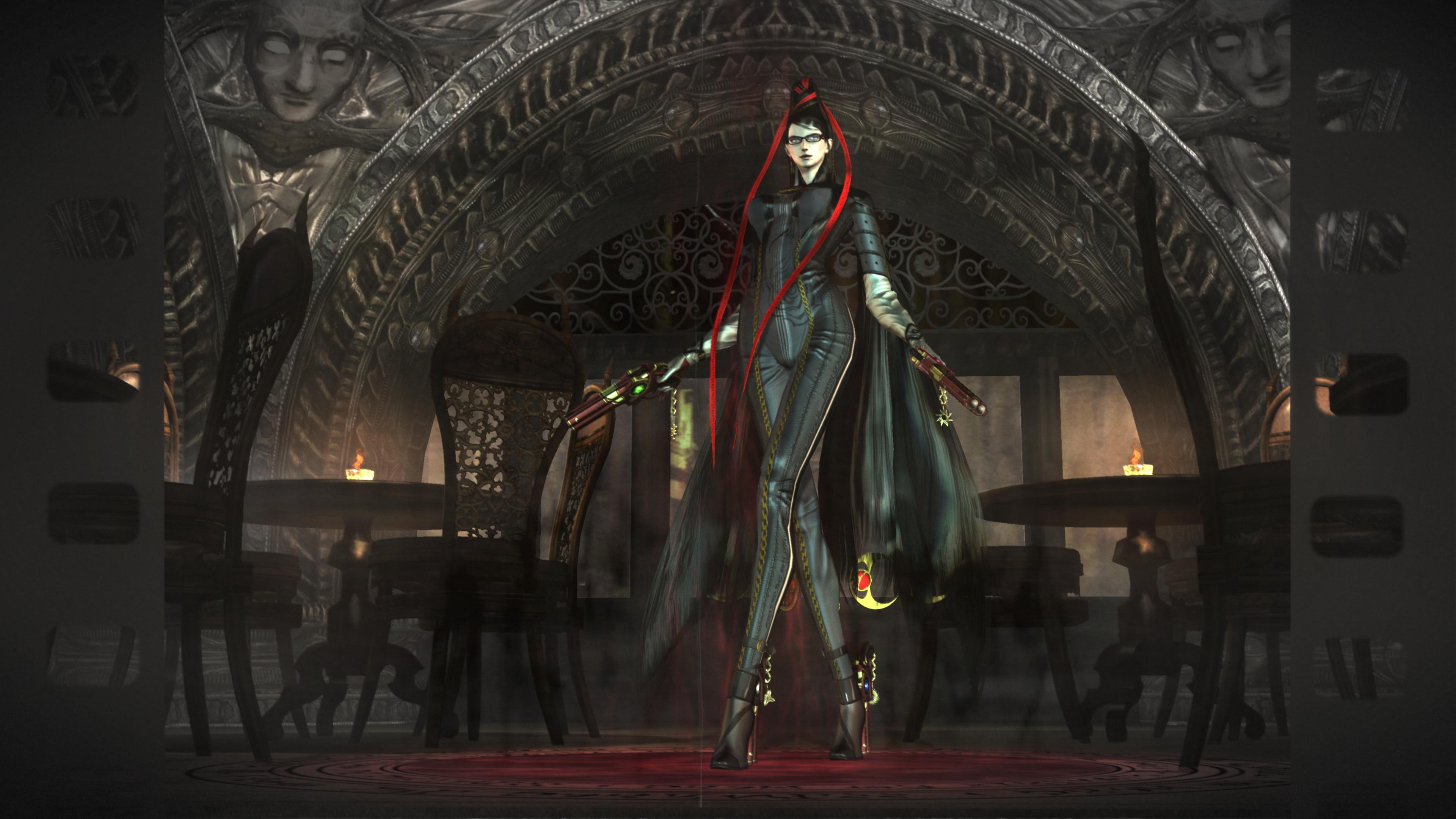 جذابیت ظاهری و شخصیتی بایونتا باعث میشود او به عنوان یکی از بهترین پروتاگونیستهای مونث در دنیای بازیهای ویدیویی شناخته شود