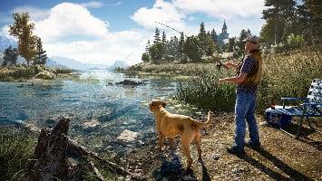 بهترین مکانهای احتمالی برای بازی Far Cry 6