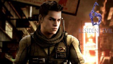 راهنمای قدم به قدم بازی Resident Evil 6 - مراحل کریس (قسمت چهارم)