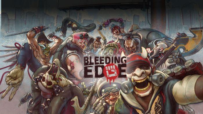 راهنمای بازی Bleeding Edge - نکاتی که قبل از شروع باید بدانید