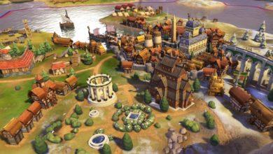 بهترین مادهای بازی Civilization VI