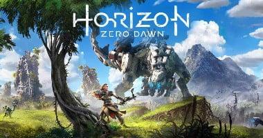 داستان بازی Horizon Zero Dawn